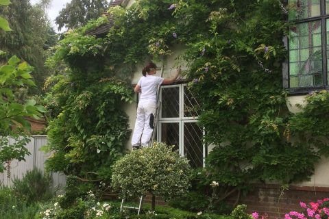 Painting and Decorating - Buckinghamshire