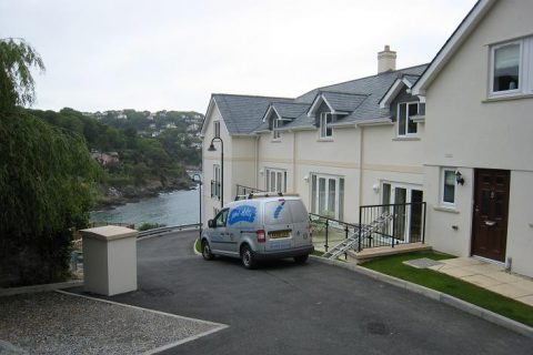 Commercial painting decorating Sidmouth