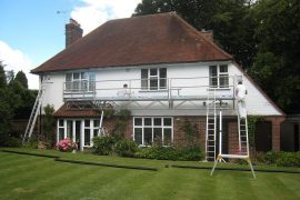 External Painting and Decorating