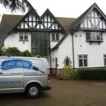 painters decorators Gerrards Cross